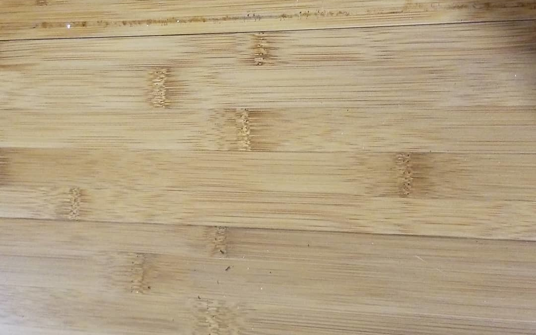 Hardwood #flooring in stock including this bamboo starting at $2.95 per square foot
