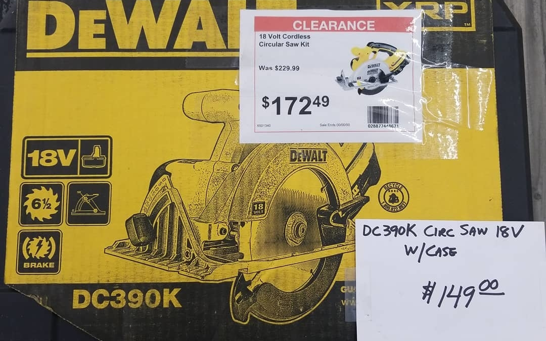 Was $229.99 then $172.49 then $149.00 We can't give this thing away.  Now only $95.00