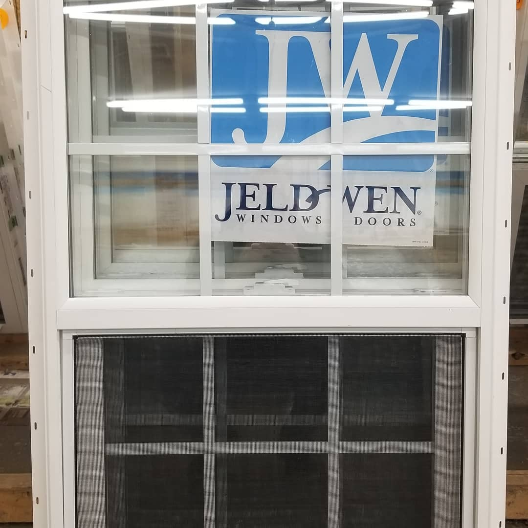 Our stock Jeld-Wen #windows are now in stock